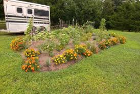 vegetable garden install vegetable garden design service