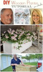 Planters On Wheels by Our Large Diy Planter On Wheels Tutorial Four Generations One Roof