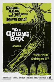 the oblong box 1969 vincent price dvd horror movies on dvd