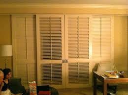 Vented Bifold Closet Doors Bifold Louvered Closet Doors Home Design Ideas And Pictures