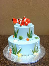 fish birthday cakes wedding and birthday cakes in dallas fort worth