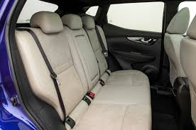 nissan rogue back seat nissan may replace rogue select with qashqai crossover photo