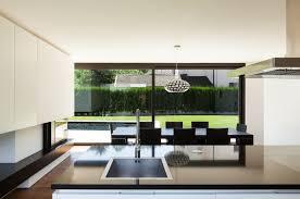 modele de cuisine ouverte sur salle a manger exemple de cuisine ouverte wordmark