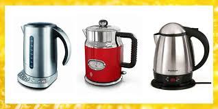 electric kitchen appliances best electric tea kettles electric tea kettles