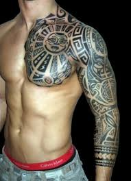 15 best chest tattoo designs for men and women styles at life