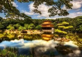 ryoan ji zen garden japan