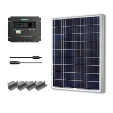 best solar panels for homes yards and rvs ecokarma
