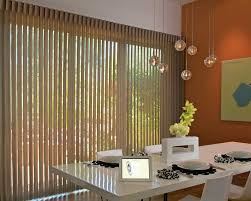 Modern Window Blinds And Shades - shades hunter douglas luminette contemporary diningroom jpg