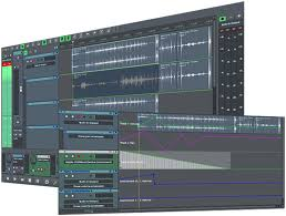 multitrack recording software u0026 digital audio workstation n