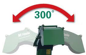 mchale english u2013 c460 trailed silage feeder and straw blower