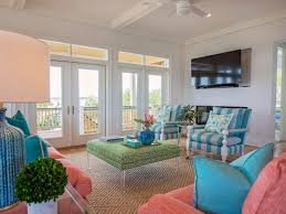 decorating tips for the family friendly beach house coastal living
