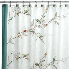White Cotton Shower Curtain Cloth Shower Curtains U2013 Teawing Co