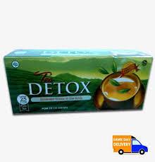 Teh Detox teh detox istana herbal