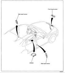 2009 impala airbag light 2004 chevy impala air bag module location fixya