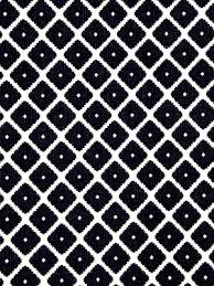 Houston Upholstery Fabric A Modern Geometric Upholstery Fabric In Navy Blue And White This
