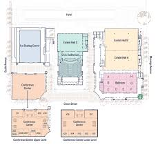 kroger floor plan parking u0026 directions to the pasadena convention center