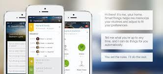 new site app u0026 experience smartthings