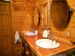 log cabin bathroom designs bathrooms amazing ideas for house with