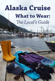 Alaska travel dresses images What to wear on your alaskan cruise southeast sea kayaks
