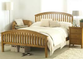 wooden bed double smartwedding co