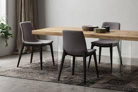 sala da pranzo moderne 50 idee di sedie sala da pranzo moderne image gallery