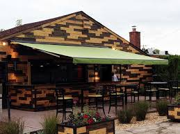Pub Awnings Suppliers Of Commercial Awnings For Business Throughout Long