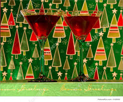 holiday cocktails background christmas cocktails photo