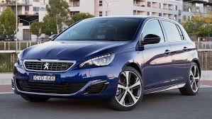 blue peugeot for sale peugeot 308 2015 review carsguide