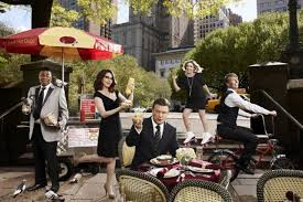 Seeking Episodes Hulu Your Prayers Been Answered 30 Rock Is On Hulu W Magazine