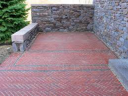 Stone Patio Images by Patios Walkways U0026 Steps Scott Goodwin Masonry Llc