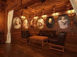 russian interior design reconstruction of the russian interior of the xix century by igor