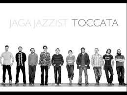 jaga jazzist a livingroom hush jaga jazzist toccata