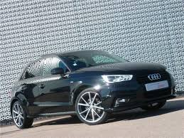 siege auto audi used audi a1 of 2015 12 635 km at 28 500