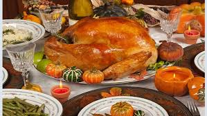 keep the happy in happy thanksgiving by following these safety tips