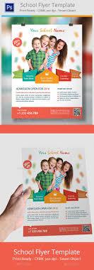 school brochure design templates best 25 school brochure ideas on school advertising