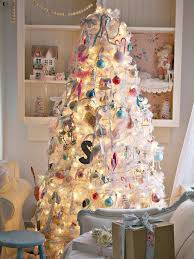 Shabby Chic Christmas Tree by 380 Best Shabby Chic Christmas Images On Pinterest Shabby Chic
