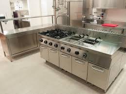 fourniture cuisine professionnelle equipement cuisine cuisine equipee laquee cuisines francois