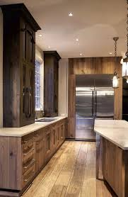 rustic kitchen cabinets best idea of rustic kitchen pantry for