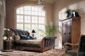 North Shore Bedroom Furniture by Beautiful Bedroom With Sleigh Bed Design Ideas Home Design