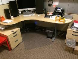 Ikea Galant Corner Desk Right Furniture Joe Zeff Design