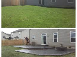 Cost Of A Paver Patio by Cost Of Pavers For Patio Home Design Ideas And Pictures