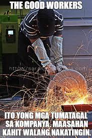 Factory Memes - mga uri ng pinoy factory workers sa korea memes saranghae korea