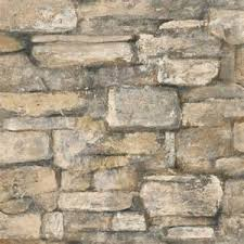 wallpaper that looks like stone realistic dry stone wall brick