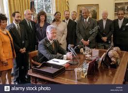 us president bill clinton following his weekly radio address in