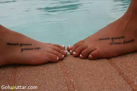 beautiful ankle and quote on ankle photos and ideas