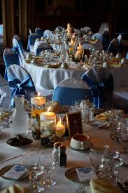 Inexpensive Wedding Centerpiece Ideas Winter Wedding Centerpiece Wedding Reception Glass Wedding Then