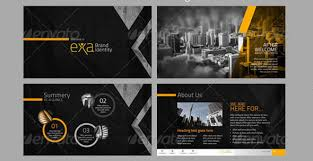 interesting powerpoint templates creative powerpoint template 35