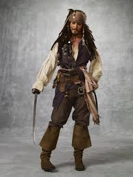how to create a captain jack sparrow pirate costume jack sparrow costuming a pirate s compendium