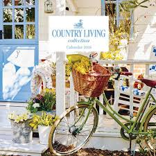 country living reader offers country living calendar 2018