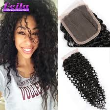 sew in with lace closure online shop yvonne curly hair lace closure sew in